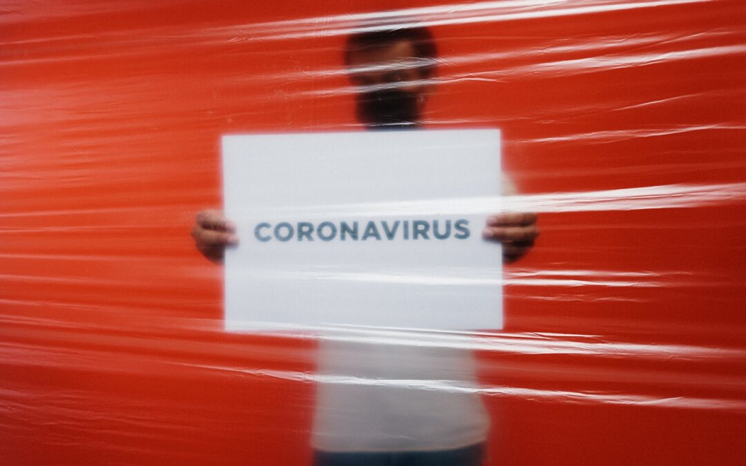 COVID-19 is Dangerous, but Watch Out for Stress!